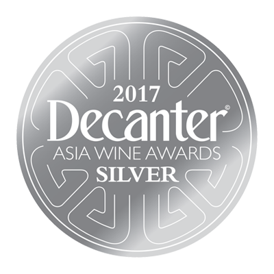 Decanter2017SilverAsia