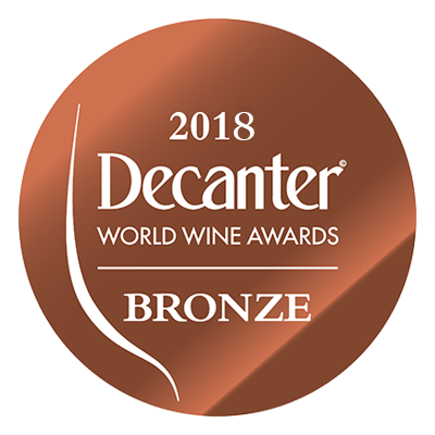 Decanter2018Bronze
