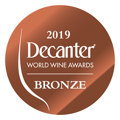 Decanter2019Bronze