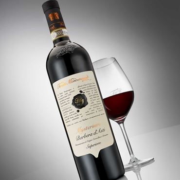 Picture for category Red wines